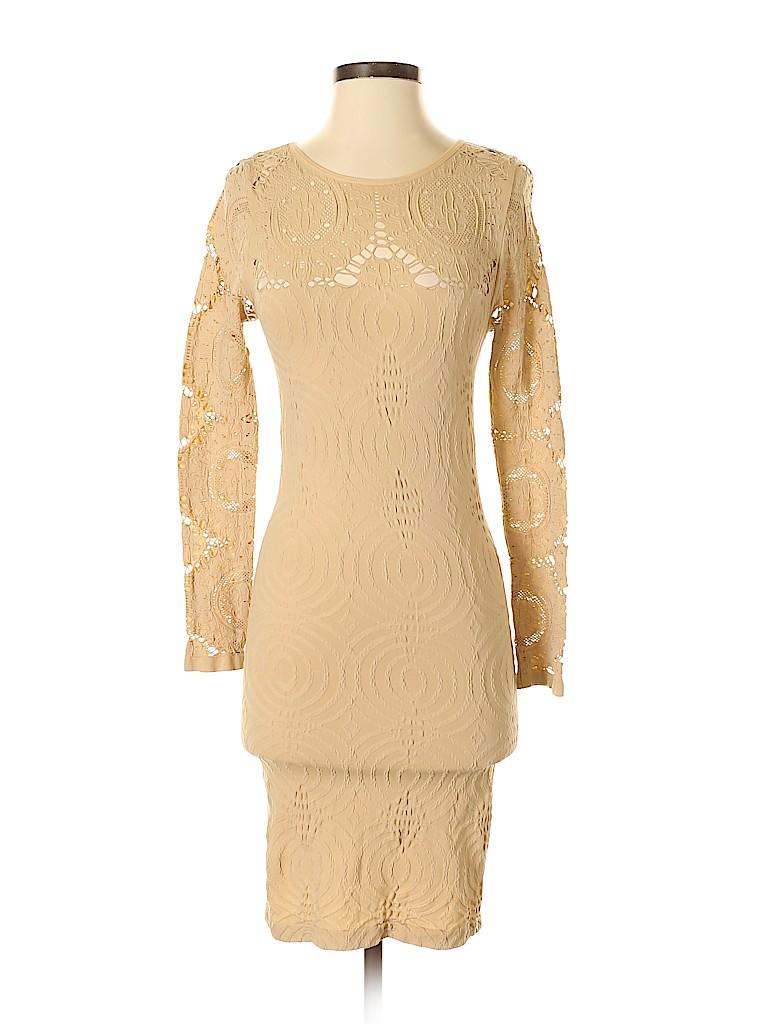 Unbranded Women Cocktail Dress Size Med - Lg