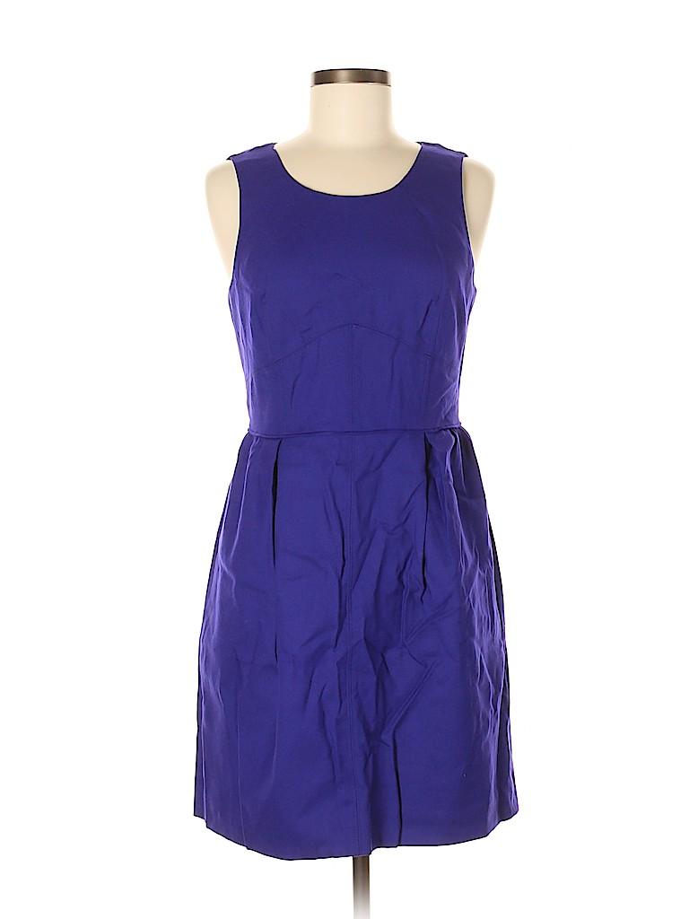 J. Crew Factory Store Women Casual Dress Size 8