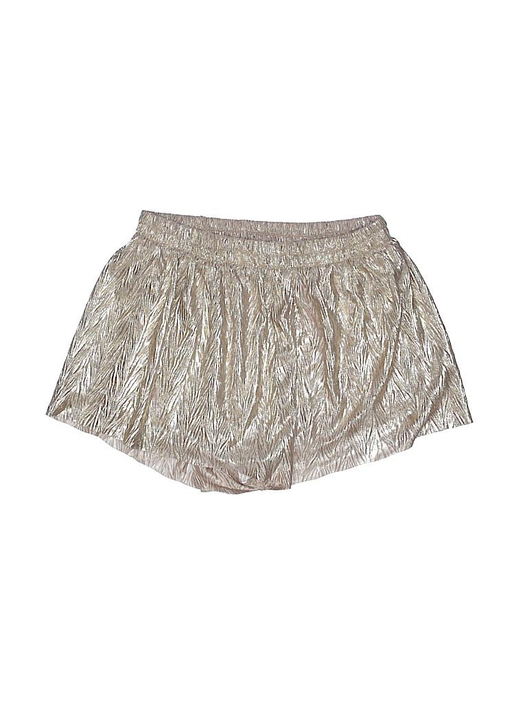 H&M Women Dressy Shorts Size 4