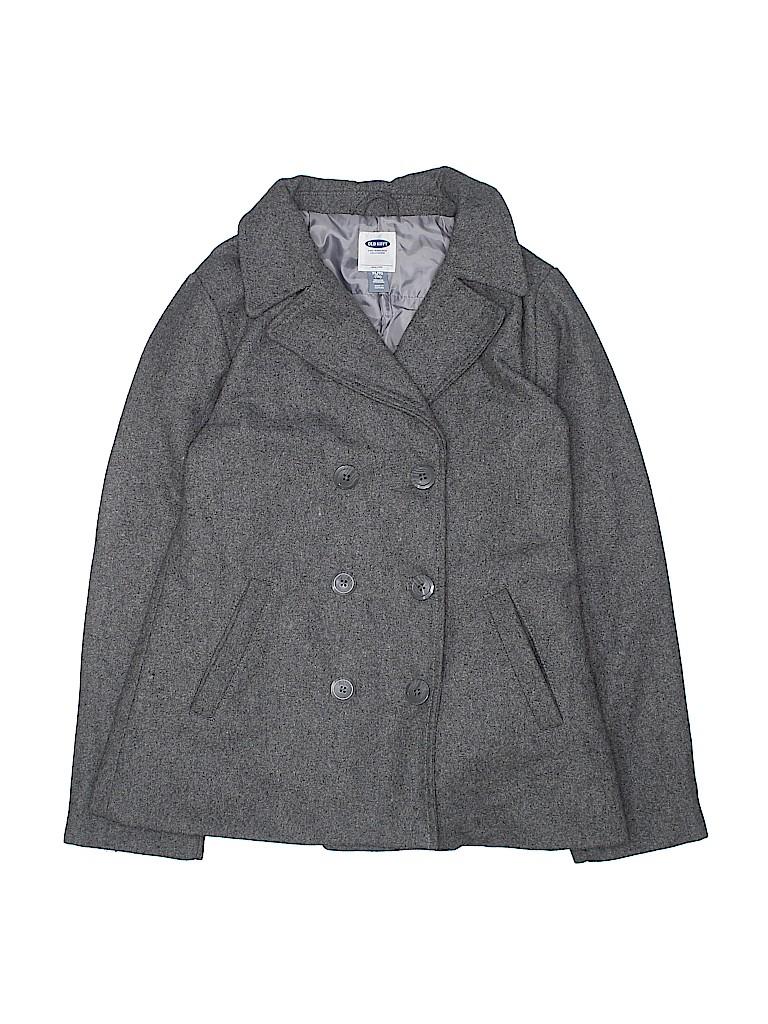 Old Navy Girls Coat Size 14