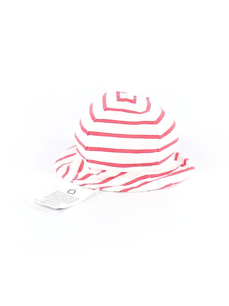 Polarn O. Pyret Girls Sun Hat Size 0-3 mo