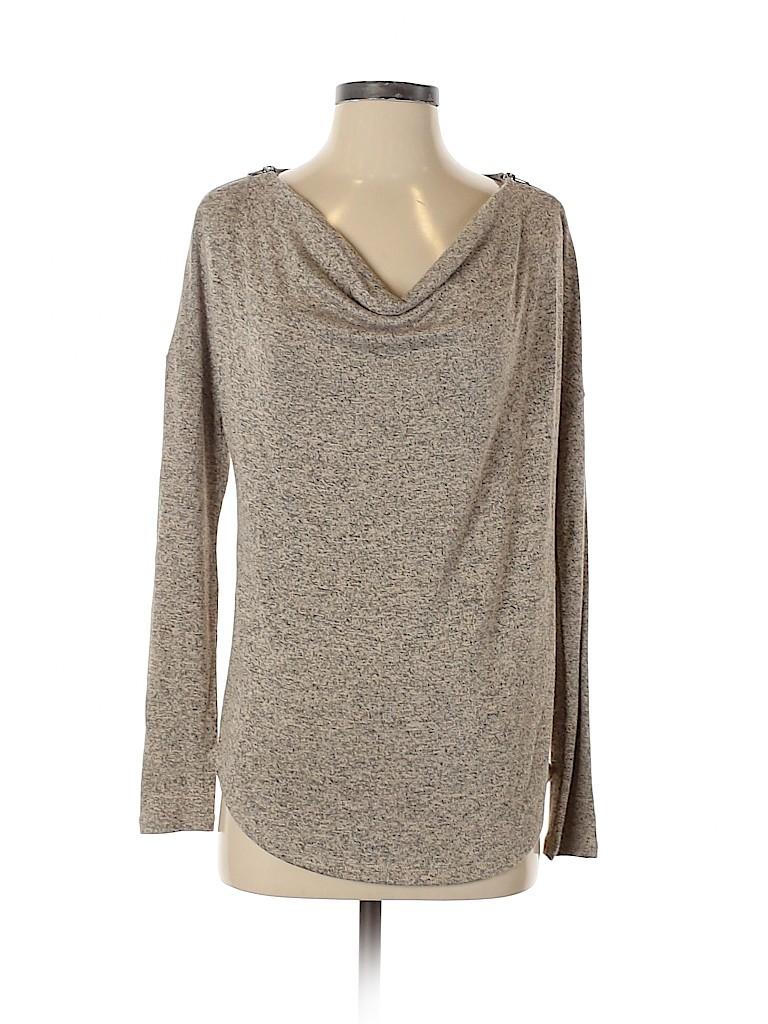 Carmen Carmen Marc Valvo Women Pullover Sweater Size S