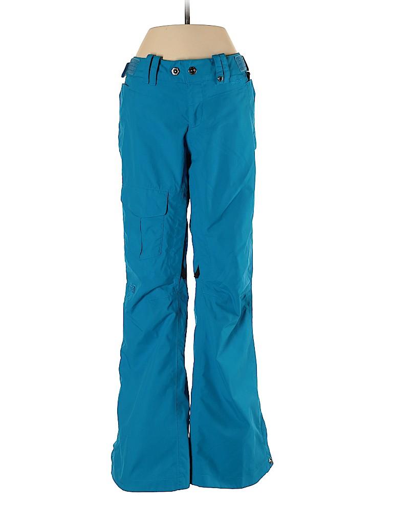 The North Face Women Snow Pants Size S (Petite)