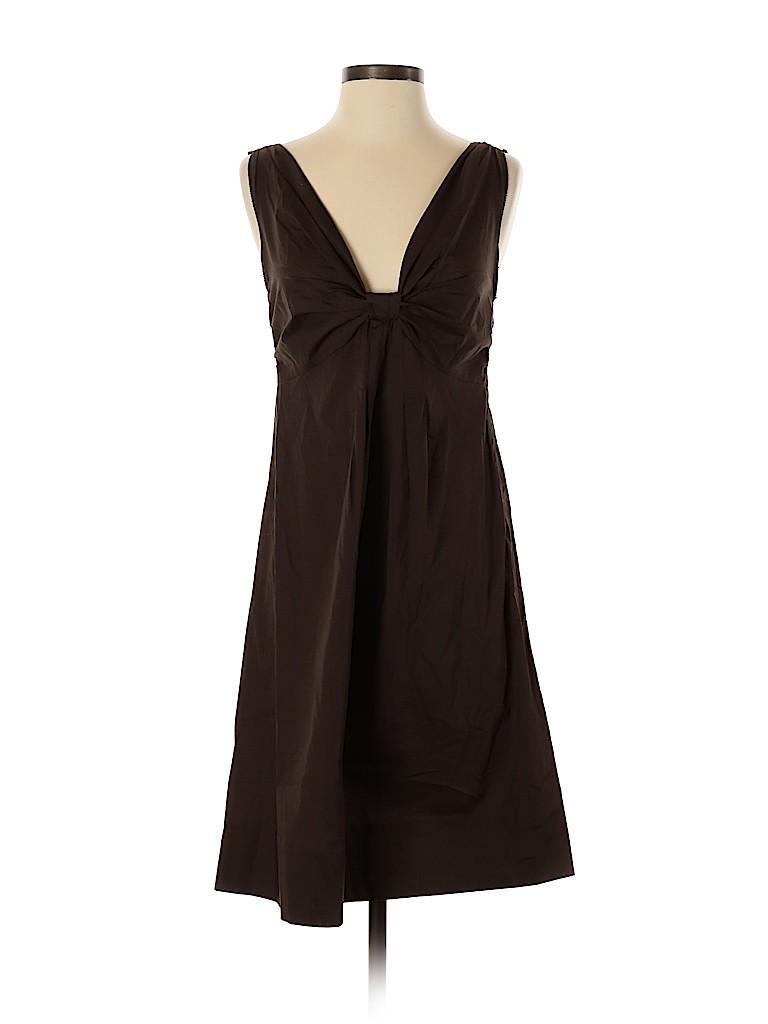 Rebecca Taylor Women Casual Dress Size 4