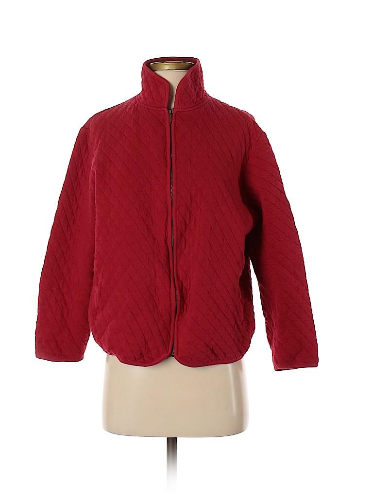Cherokee Women Jacket Size Sm - Med