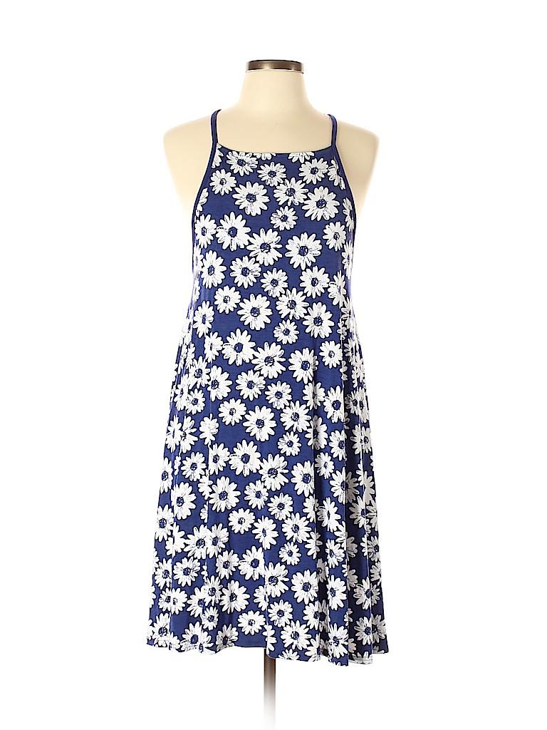 SO Women Casual Dress Size L
