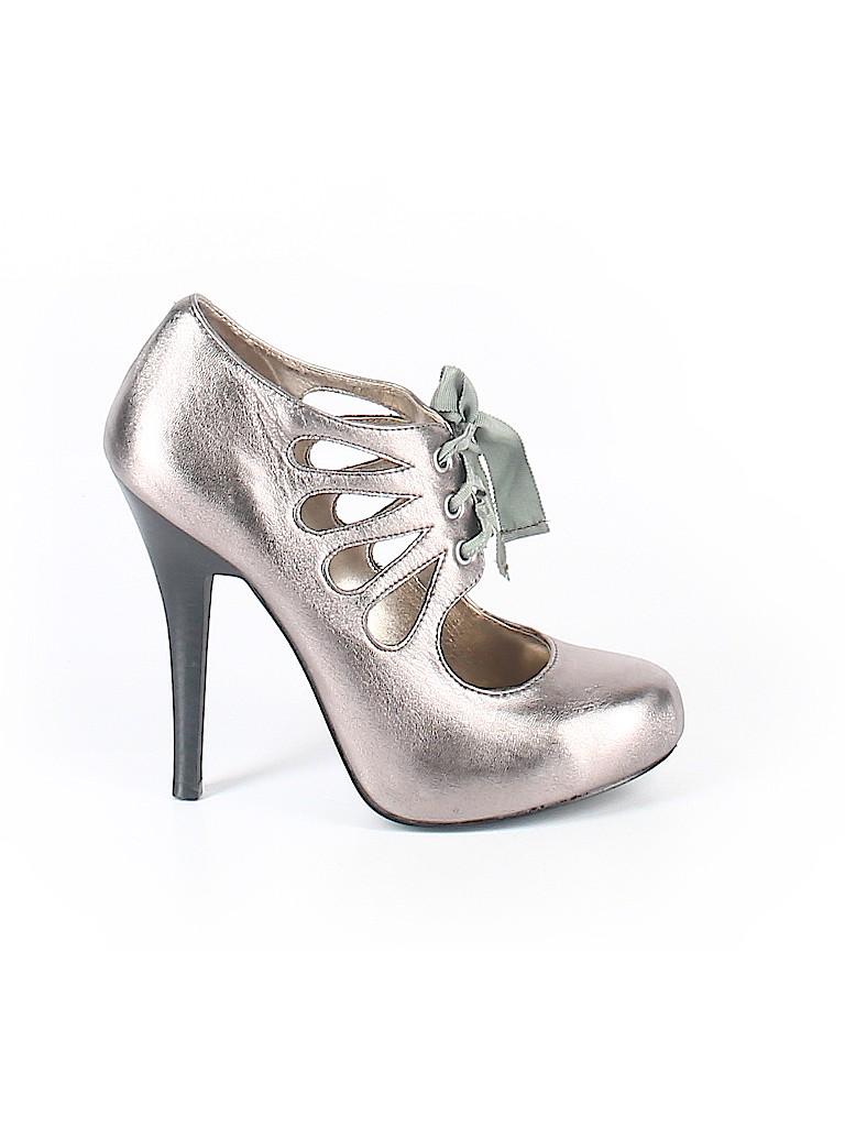 Steve Madden Women Ankle Boots Size 8 1/2