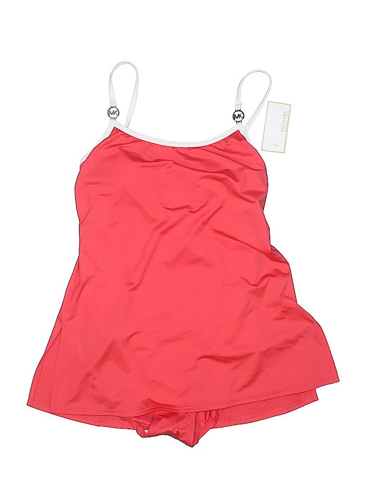 MICHAEL Michael Kors Women One Piece Swimsuit Size 6