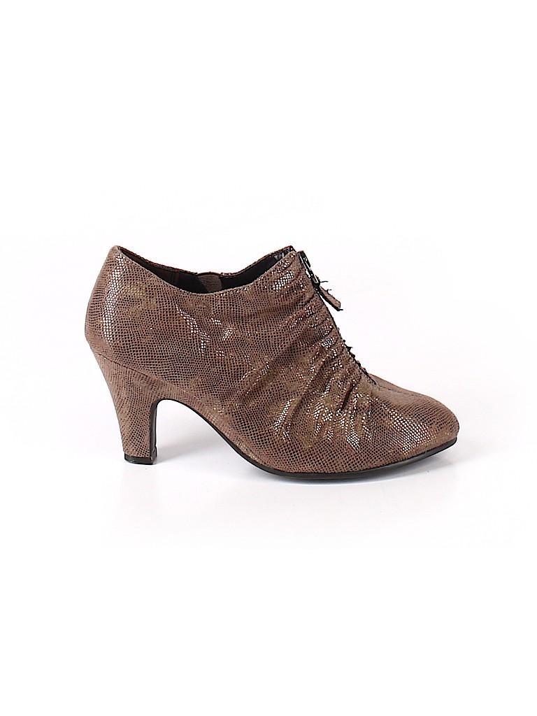 Aerosoles Women Ankle Boots Size 8