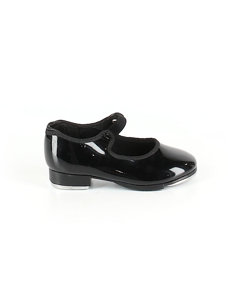 Capezio Girls Dance Shoes Size 10