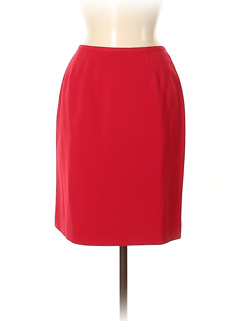 Kasper Women Casual Skirt Size 6