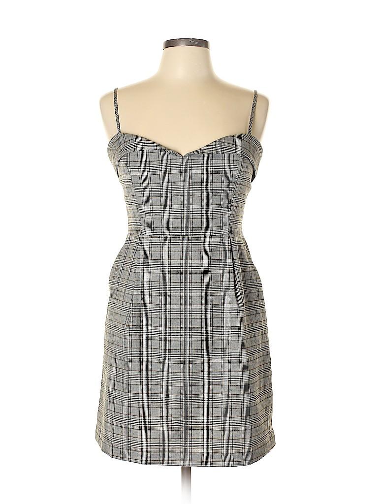Molly Green Women Casual Dress Size L