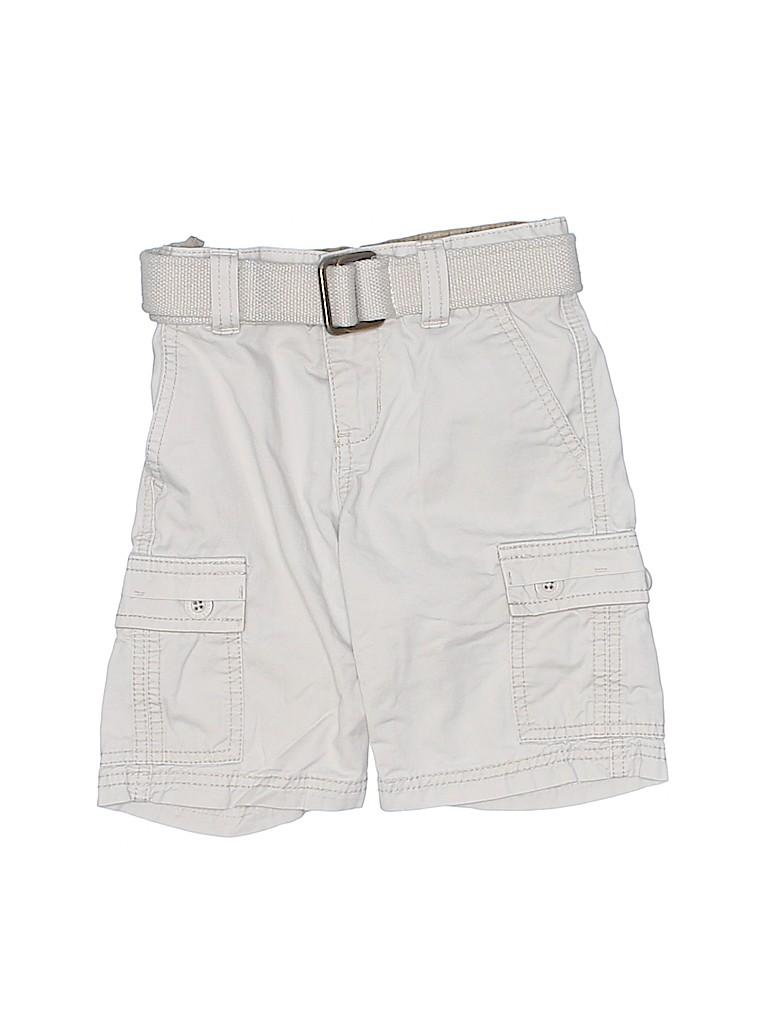 Levi's Boys Cargo Shorts Size 4T