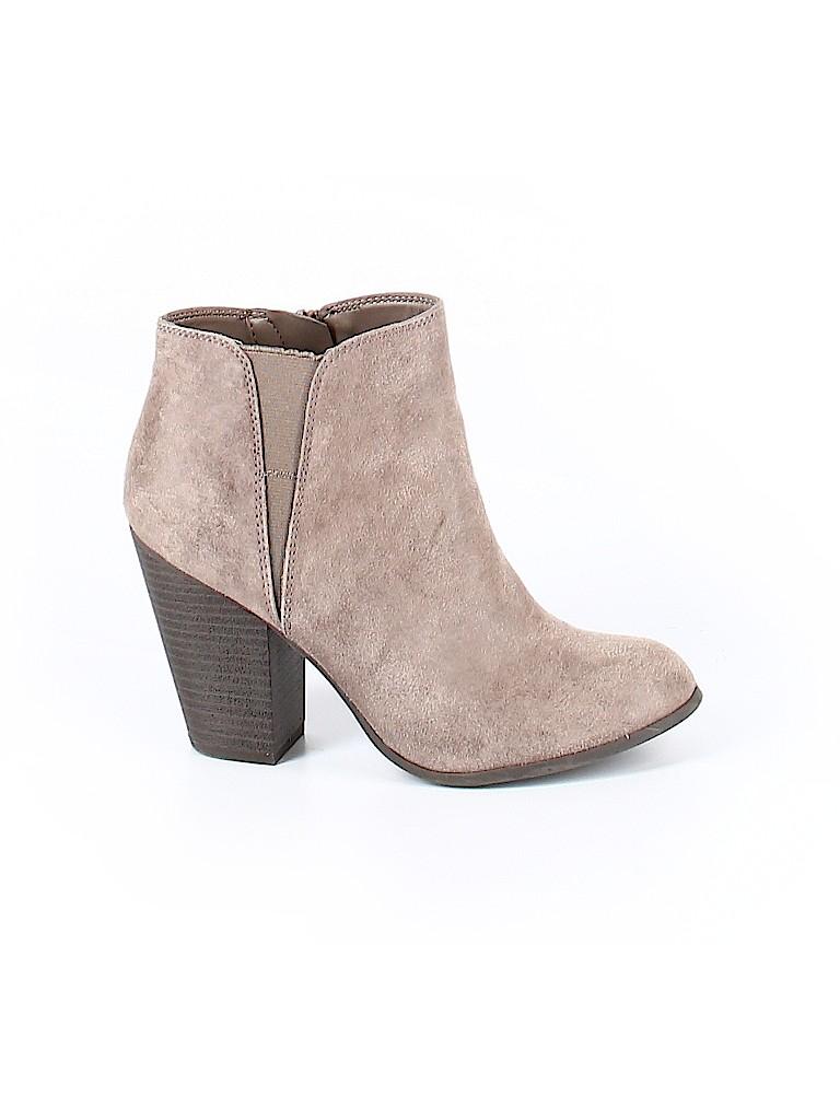 Fergalicious Women Ankle Boots Size 6 1/2
