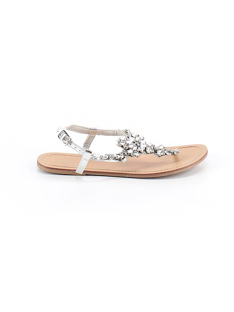 David's Bridal Women Sandals Size 7