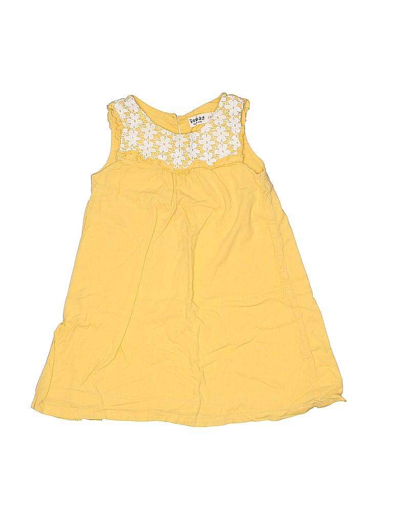 Beebay Girls Dress Size 2 - 3
