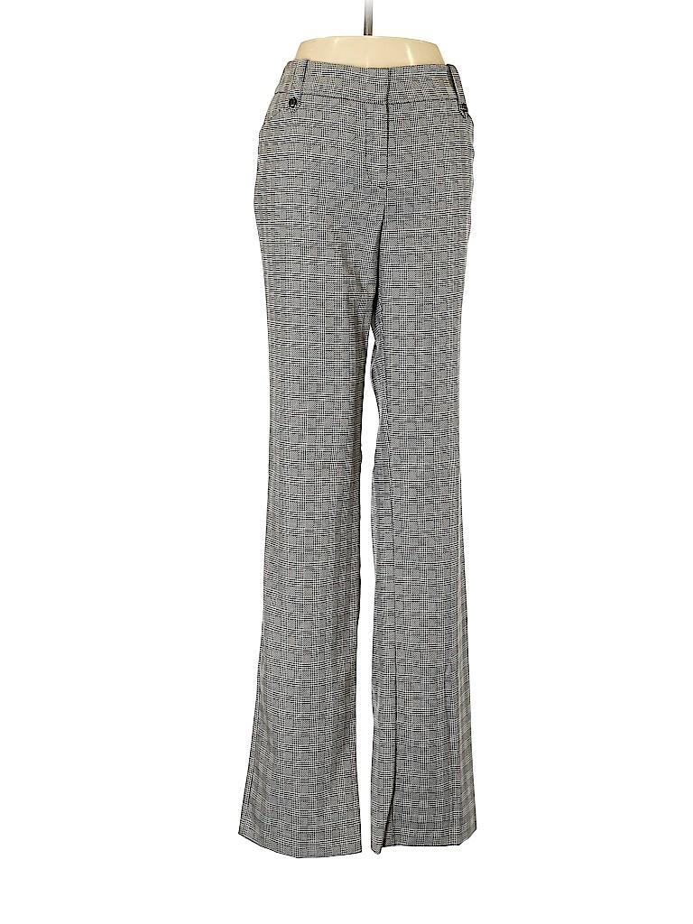 7th Avenue Design Studio New York & Company Women Casual Pants Size 4 (Tall)