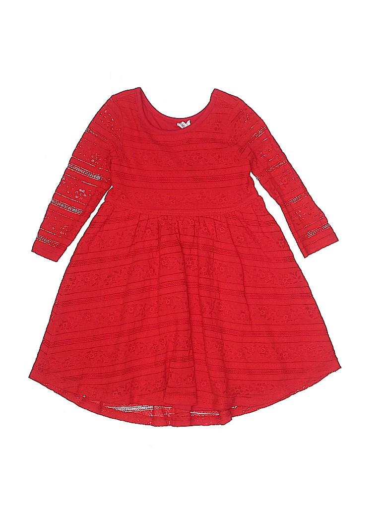 Fab Kids Girls Dress Size 4 - 5