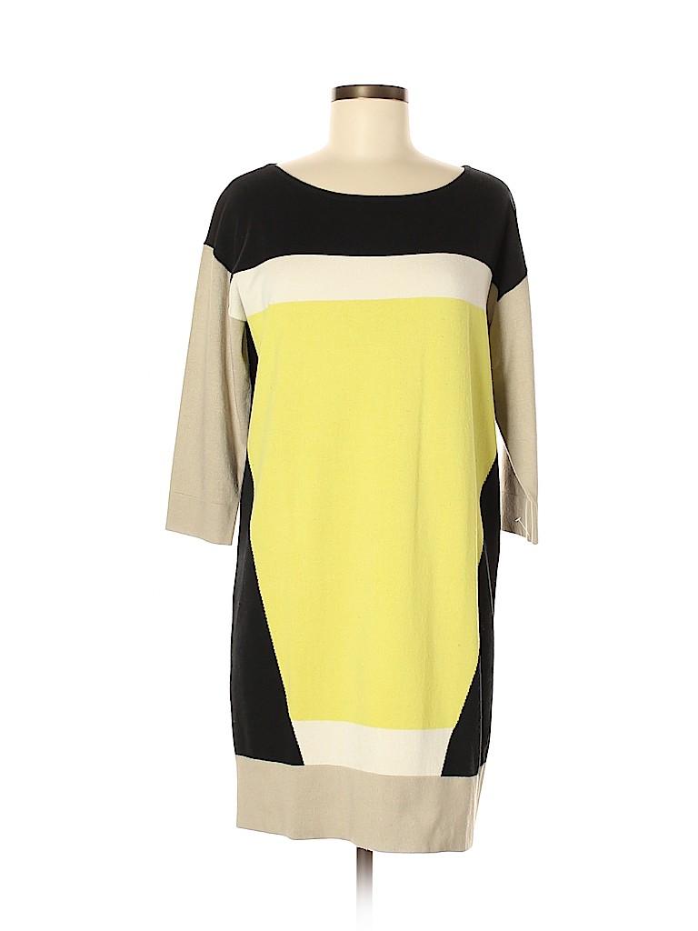 Magaschoni Women Casual Dress Size M