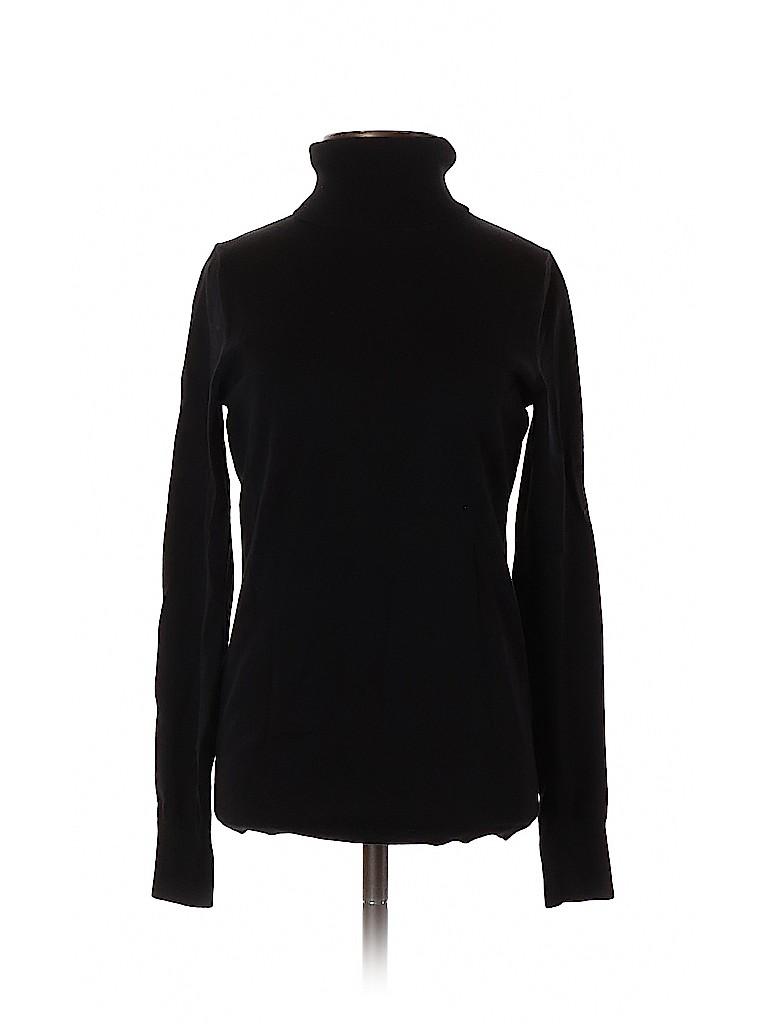 Talbots Women Turtleneck Sweater Size XS
