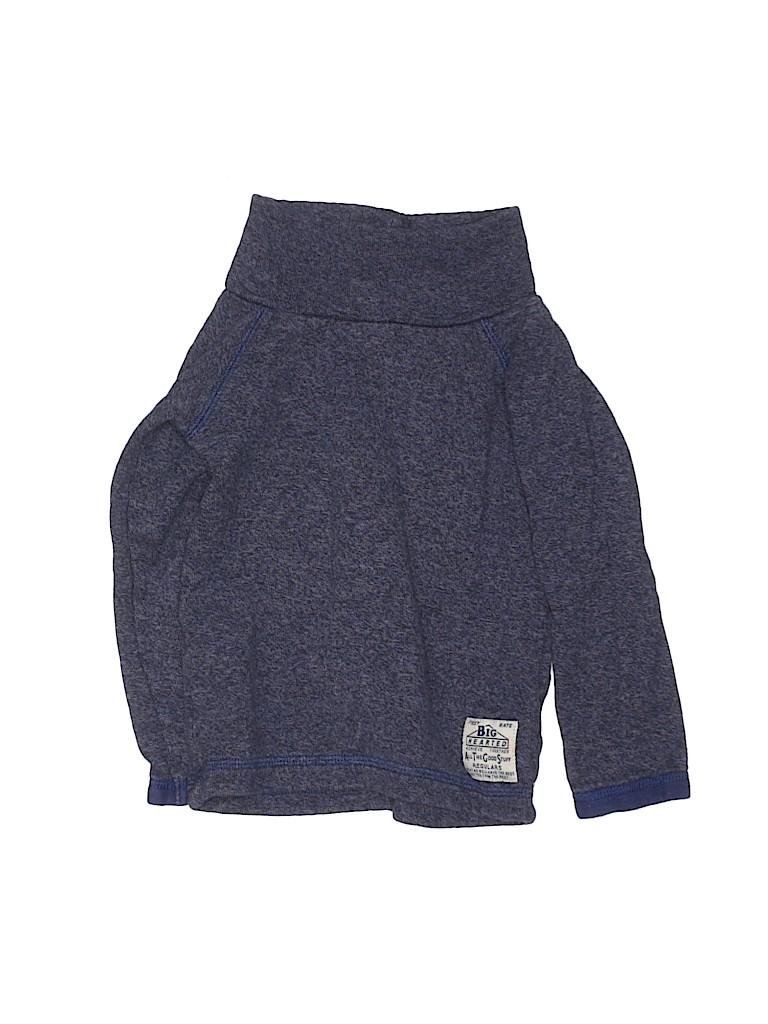 Bit'z Kids Boys Pullover Sweater Size 3 - 4