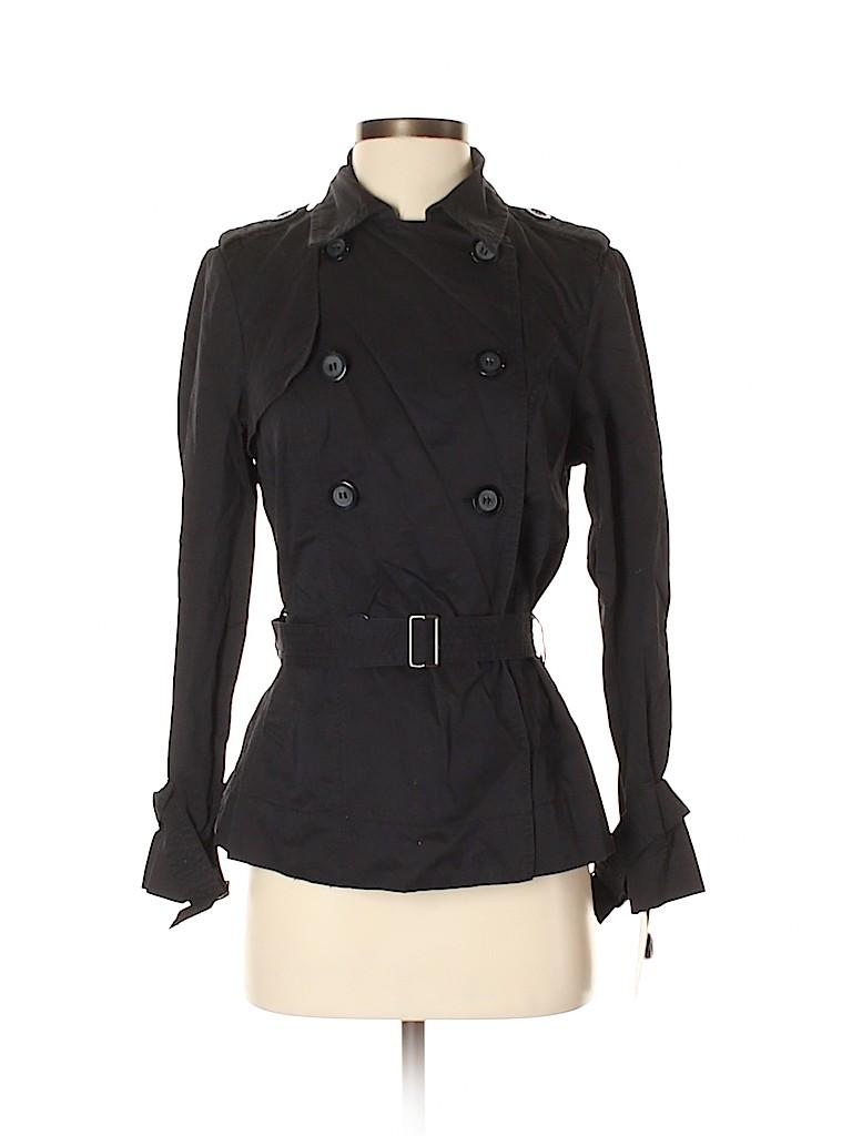 INC International Concepts Women Jacket Size P