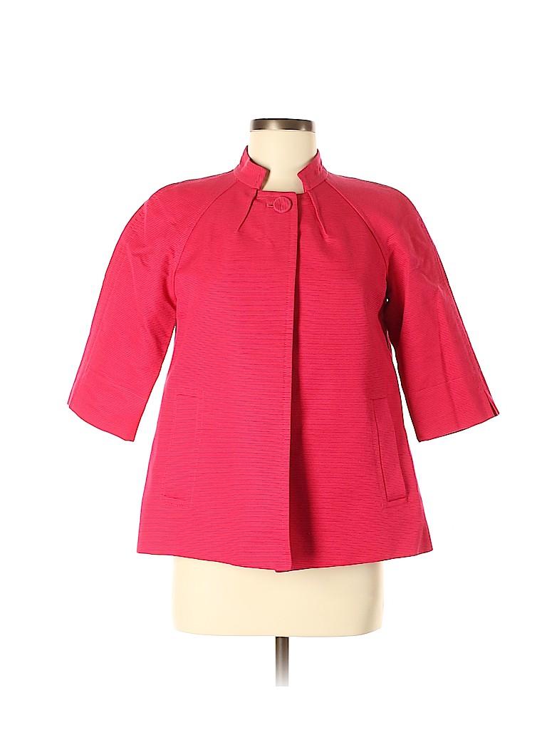 Talbots Women Jacket Size 6 (Petite)