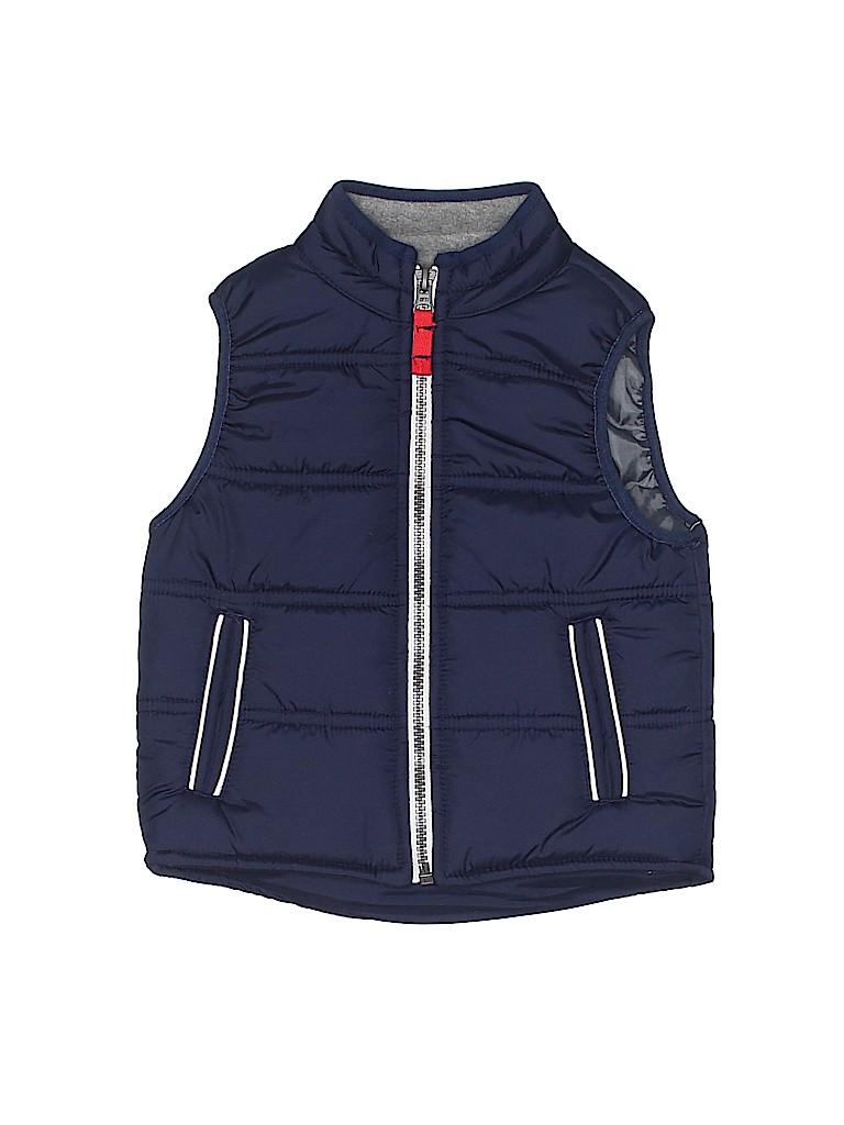 Carter's Boys Vest Size 24 mo