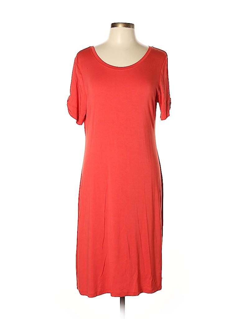 PREMISE Women Casual Dress Size L