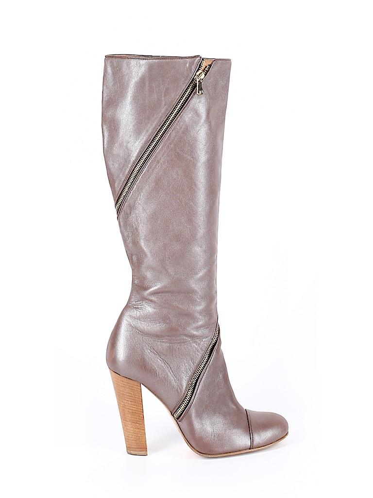 Goldenbleu Women Boots Size 41.5 (EU)