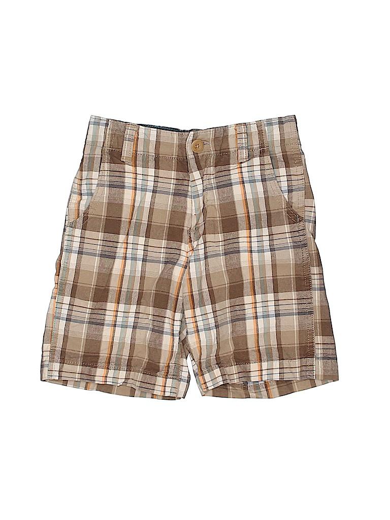 OshKosh B'gosh Boys Shorts Size 6