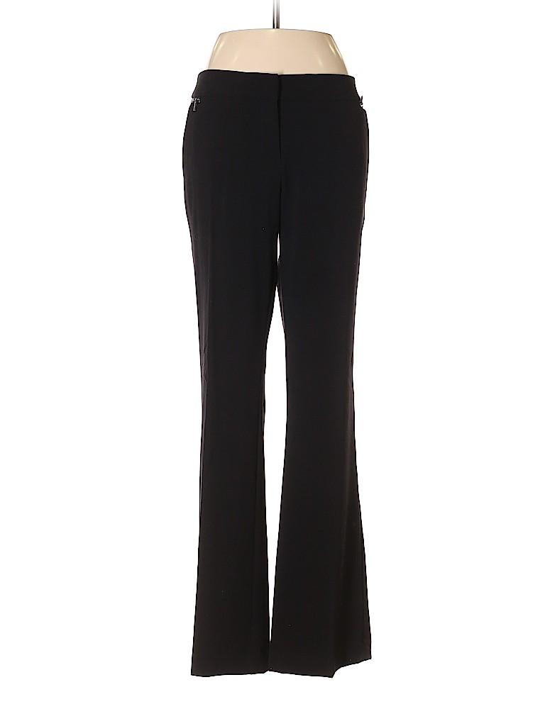 7th Avenue Design Studio New York & Company Women Dress Pants Size 8