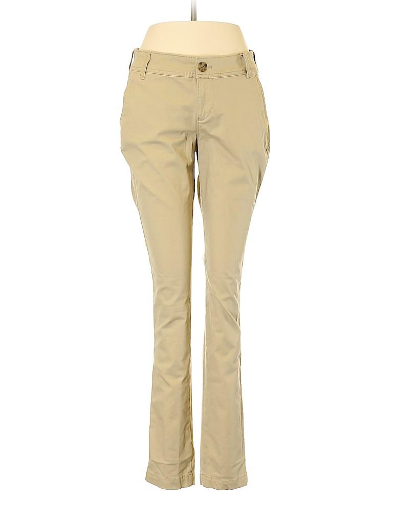 Old Navy Women Khakis Size 4 (Petite)