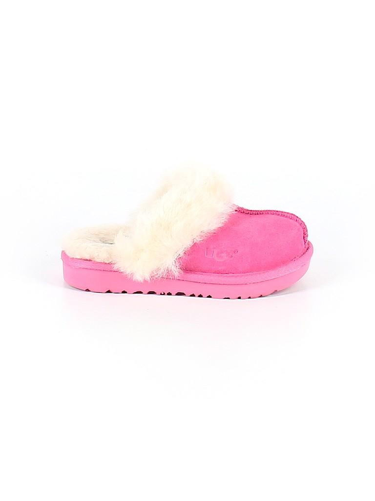 Ugg Australia Girls Flats Size 10