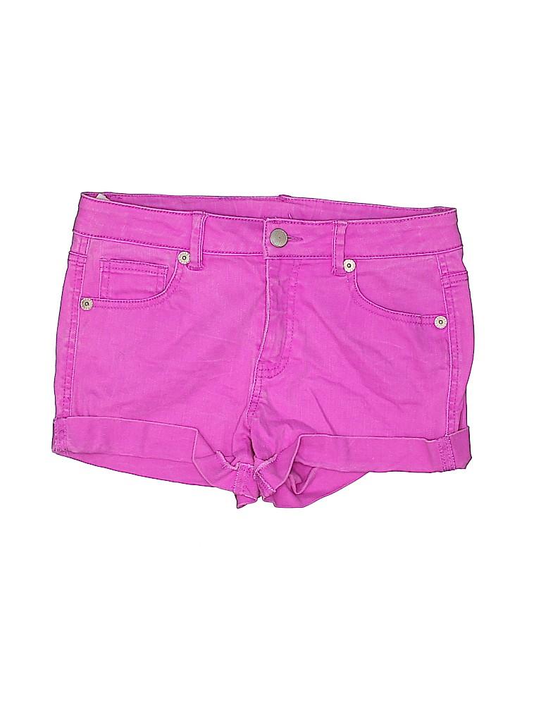 Cherokee Women Denim Shorts Size XL