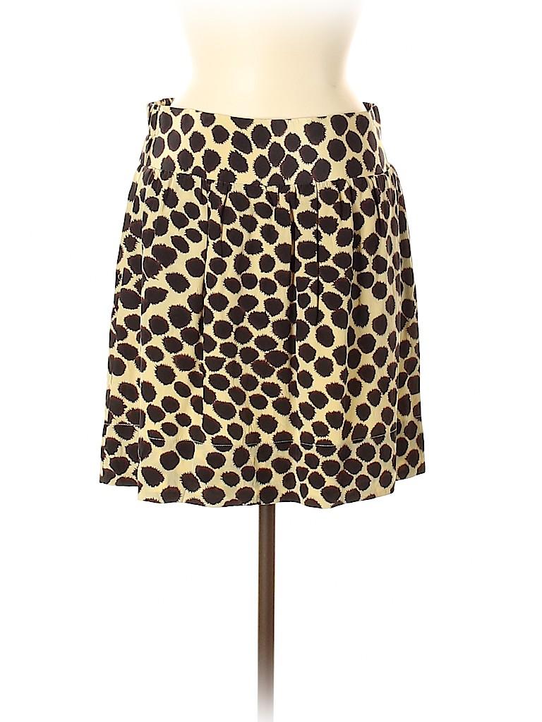 Matty M Women Casual Skirt Size S