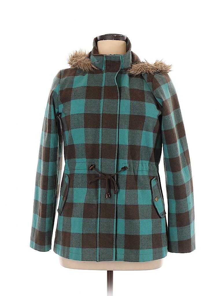 Mossimo Supply Co. Women Jacket Size XL