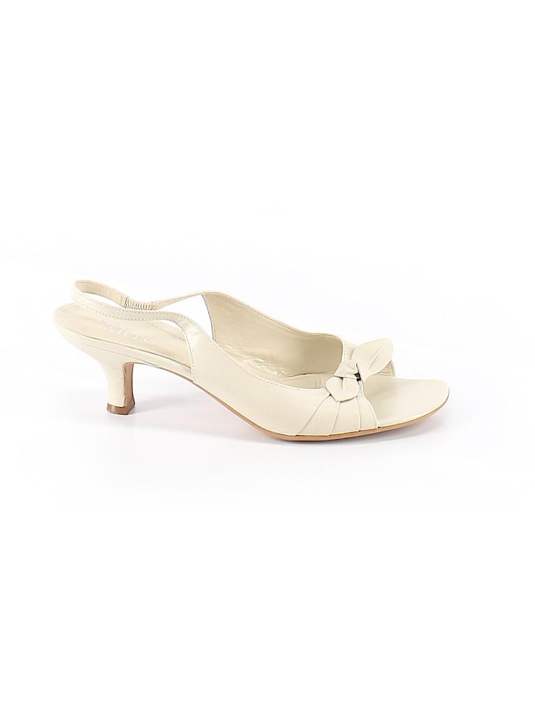 Franco Sarto Women Heels Size 9 1/2