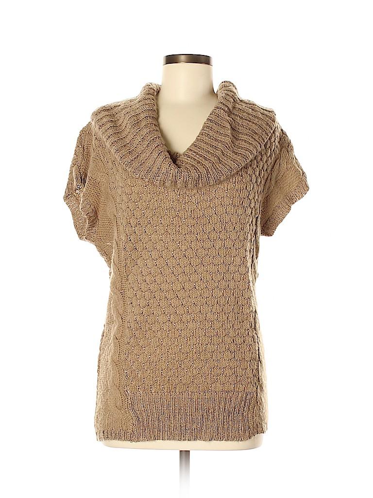 Arden B. Women Pullover Sweater Size M