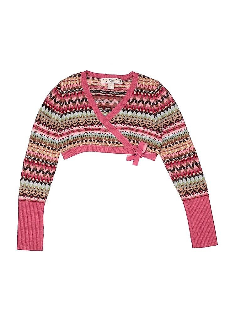 Gap Girls Cardigan Size M(8)