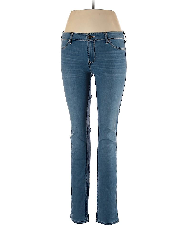 Hollister Women Jeggings Size 10