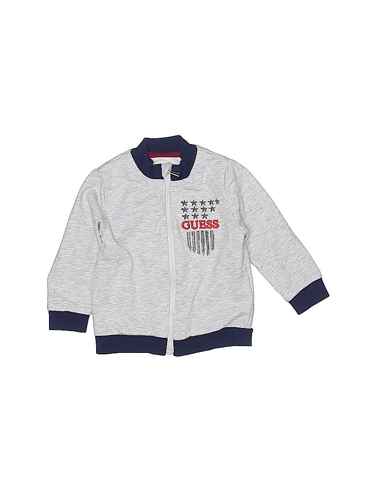 Guess Boys Jacket Size 12 mo
