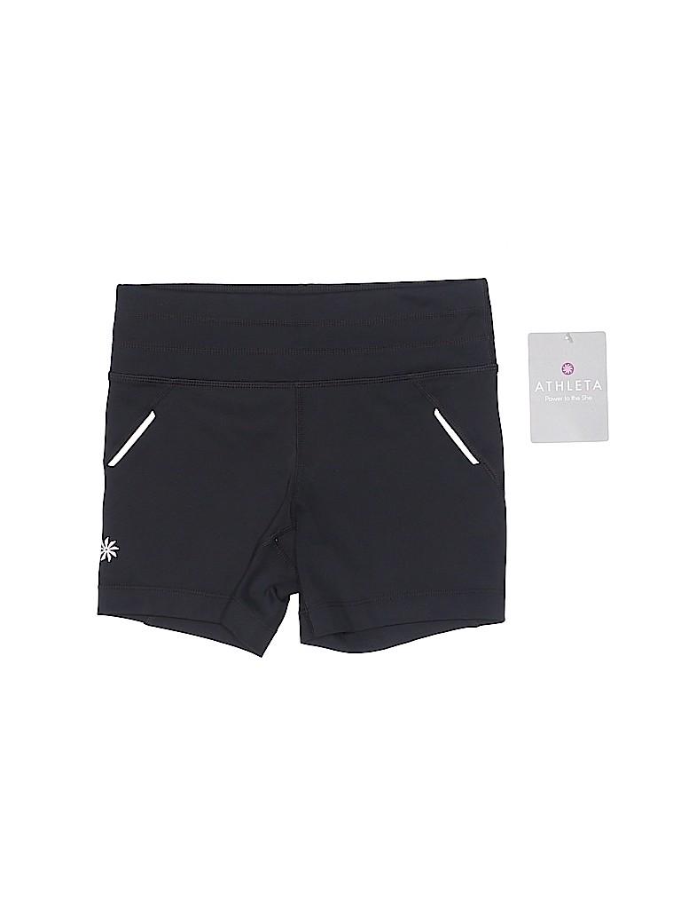 Athleta Women Athletic Shorts Size S