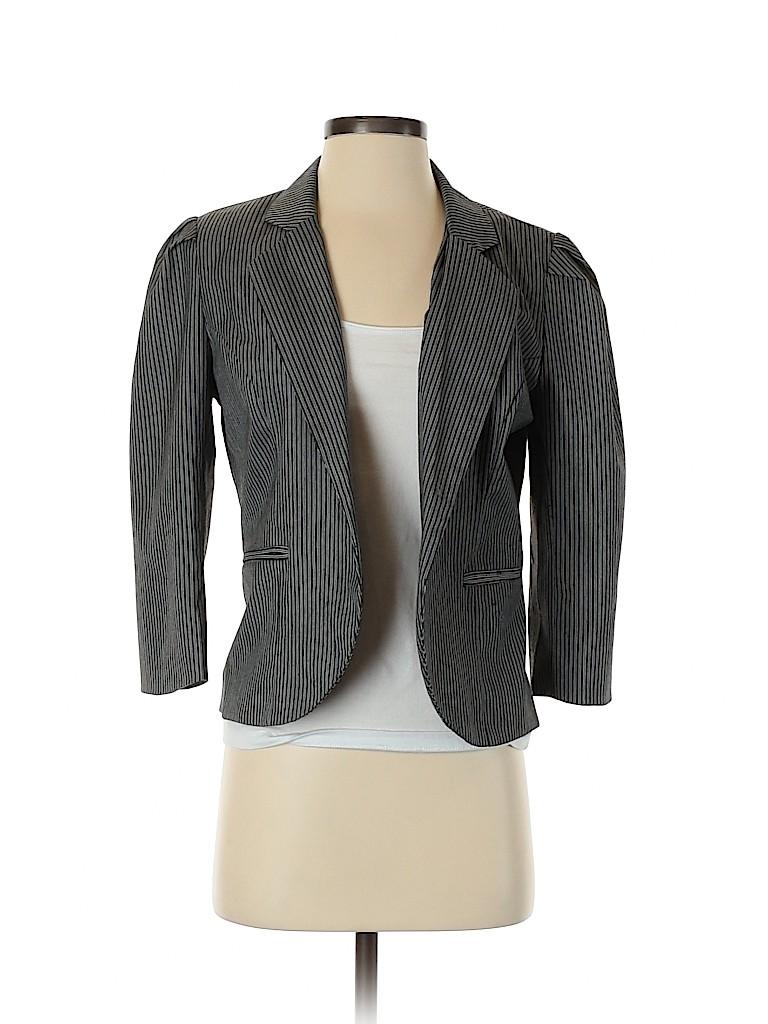 Charlotte Russe Women Blazer Size M
