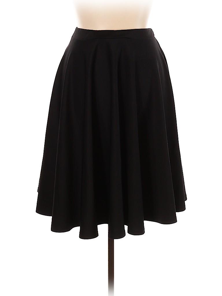ASOS Curve Women Casual Skirt Size 16 (Plus)