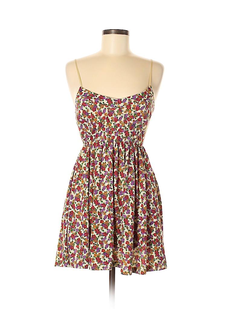 Twenty One Women Casual Dress Size M