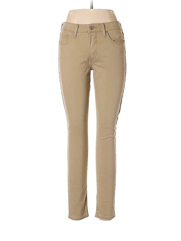 Levi Strauss Signature Women Jeans 30 Waist