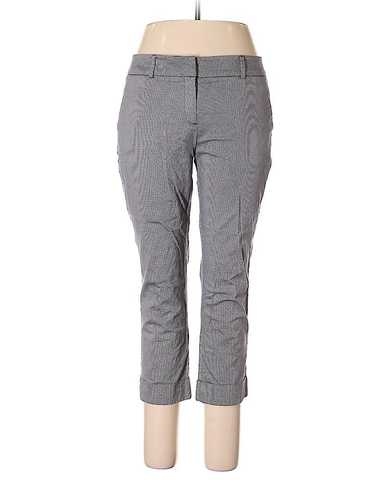 7th Avenue Design Studio New York & Company Women Dress Pants Size 12