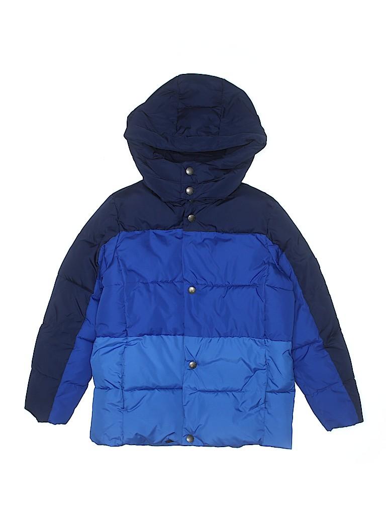 Gap Kids Boys Coat Size M (Kids)