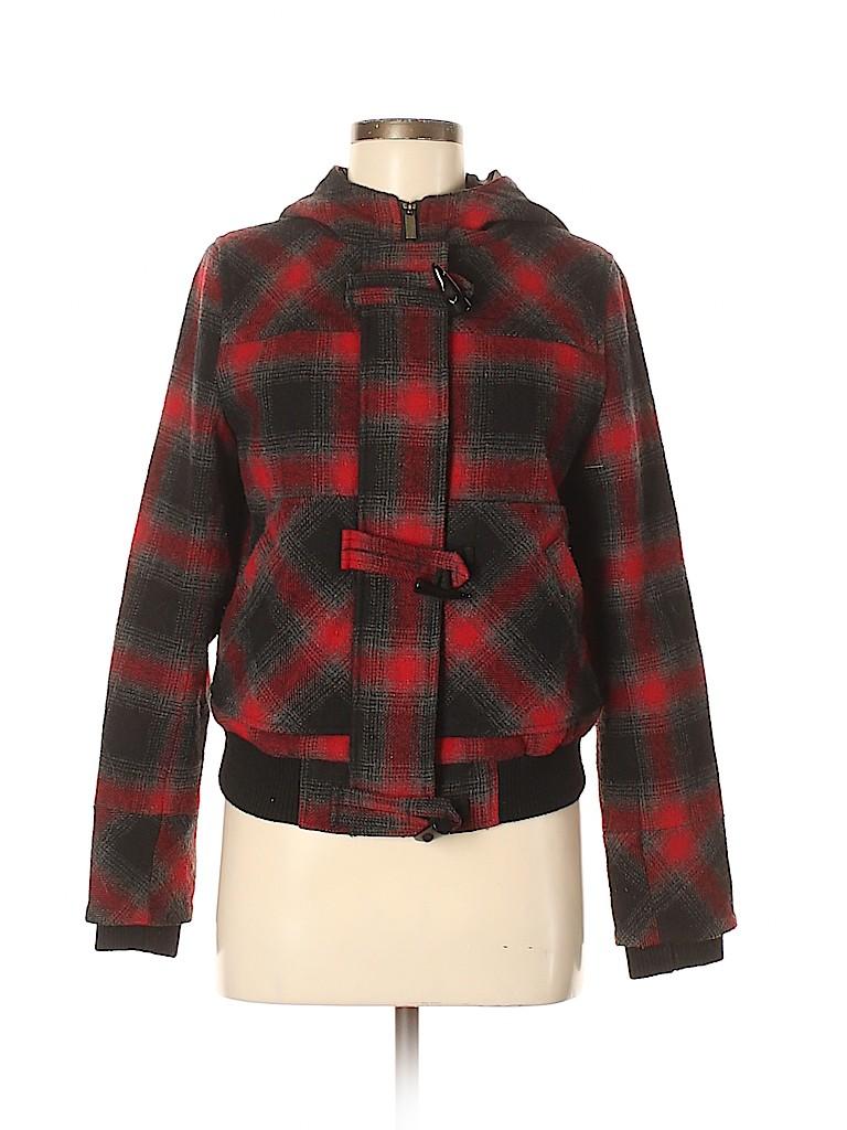 American Rag Cie Women Coat Size M
